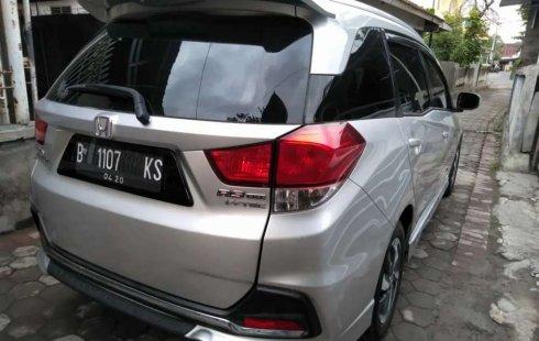 Mobil Honda Mobilio 2014 RS terbaik di Nusa Tenggara Barat