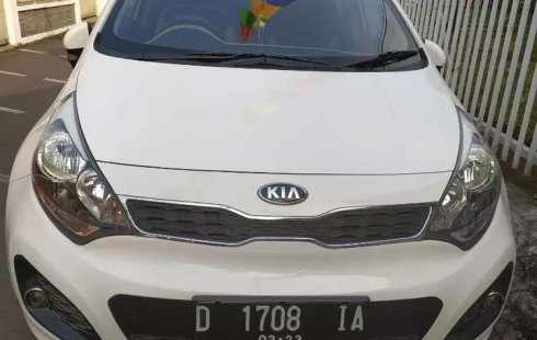 Dijual mobil bekas Kia Rio , Jawa Barat