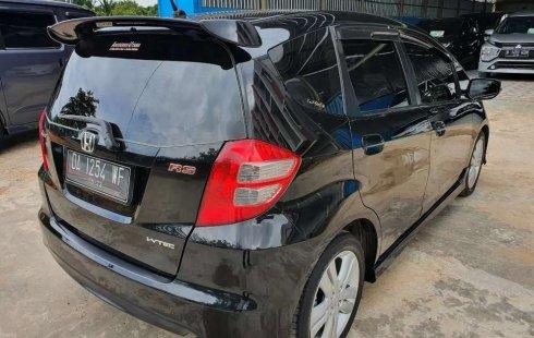 Dijual mobil bekas Honda Jazz RS, Kalimantan Selatan