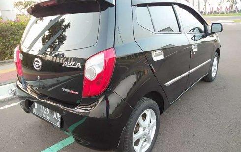 Jual mobil bekas murah Daihatsu Ayla X 2014 di Banten