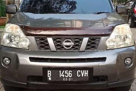 Banten, jual mobil Nissan X-Trail 2.0 2010 dengan harga terjangkau