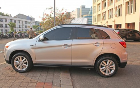 Dijual Cepat Mitsubishi Outlander Sport PX 2012 di DKI Jakarta
