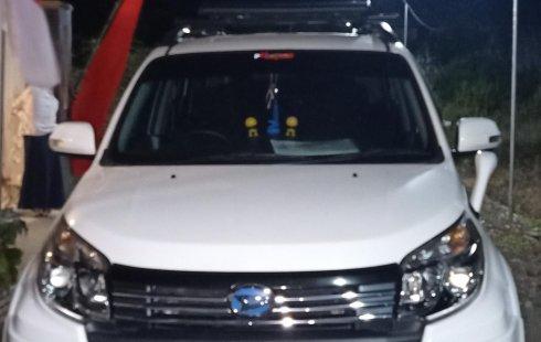 Dijual Mobil Daihatsu Terios ADVENTURE R 2016 di Jawa Timur