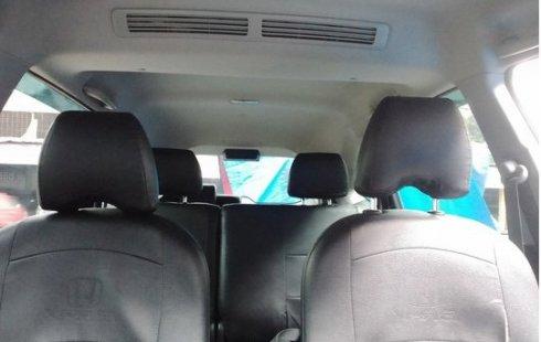 Dijual Cepat Honda BR-V E Prestige 2017 di Bogor