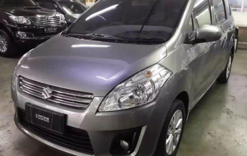 Dijual Mobil Suzuki Ertiga GL 2014 Terawat di DKI Jakarta