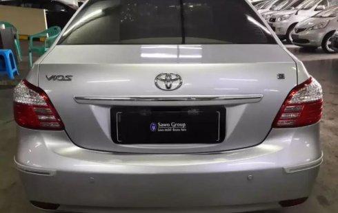 Jual Mobil Bekas Toyota Vios G 2012 di DKI Jakarta