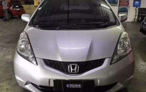 Jual Mobil Honda Jazz S 2006 Terawat di DKI Jakarta