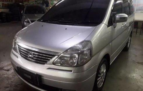 Dijual Mobil Bekas Nissan Serena Highway Star 2009 di DKI Jakarta