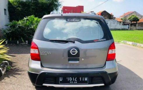 Jual mobil Nissan Livina X-Gear 2010 , Kota Bandung, Jawa Barat