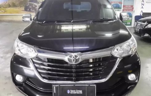 Dijual Mobil Bekas Toyota Avanza G 2016 di DKI Jakarta