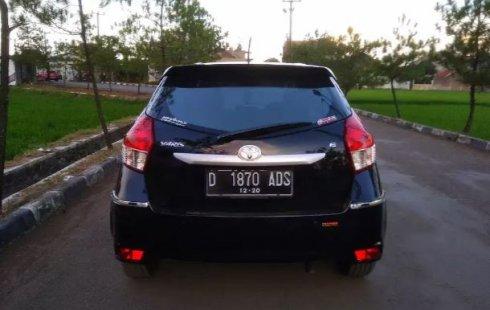 Jual mobil Toyota Yaris 1.5 E 2015 , Kota Bandung, Jawa Barat