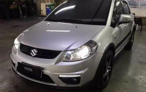 Dijual Mobil Bekas Suzuki SX4 X-Over 2011 di DKI Jakarta