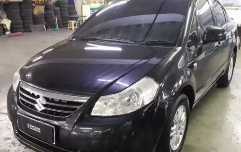 Dijual Mobil Suzuki Baleno 2008 Terbaik di DKI Jakarta