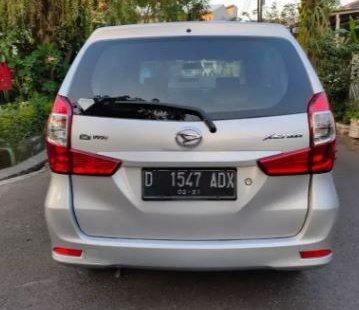 Jual mobil Daihatsu Xenia 1.0 M 2016 , Kota Bandung, Jawa Barat