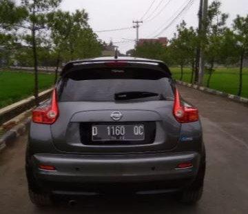 Jual mobil Nissan Juke RX 2012 , Kota Bandung, Jawa Barat