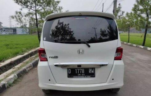 Jual mobil Honda Freed 1.5 S 2013 , Kota Bandung, Jawa Barat