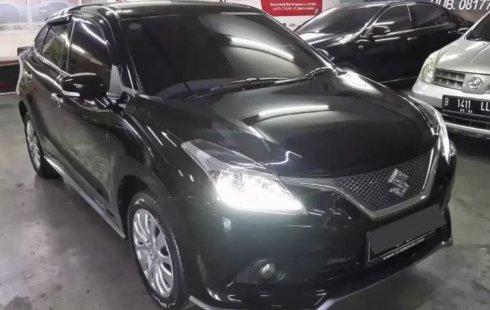 Dijual Mobil Bekas Suzuki Baleno 2018 di DKI Jakarta