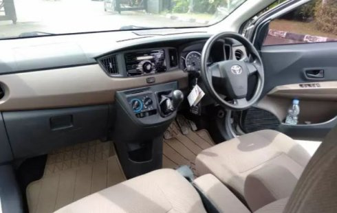 Jual mobil Toyota Calya 1.2 E 2017 , Kota Bandung, Jawa Barat