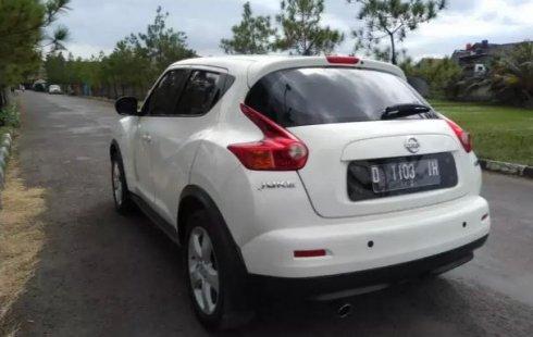 Jual mobil Nissan Juke RX 2011 , Kota Bandung, Jawa Barat