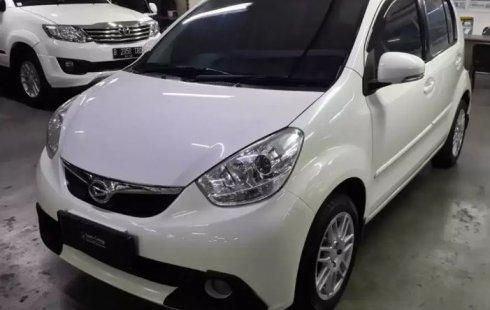 Jual Mobil Daihatsu Sirion D FMC DELUXE 2013 Terawat di DKI Jakarta