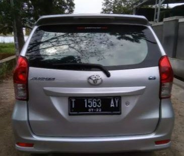 Jual mobil Toyota Avanza E 2017 , Kota Bandung, Jawa Barat