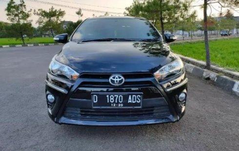 Jual mobil Toyota Yaris E 2015 , Kota Bandung, Jawa Barat