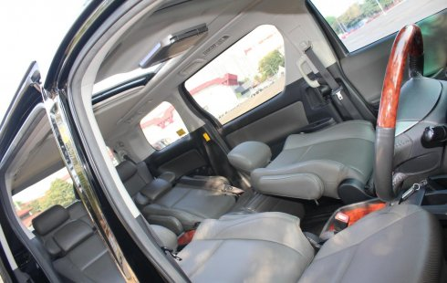 Dijual Mobil Bekas Toyota Alphard S 2010 Hitam di DKI Jakarta