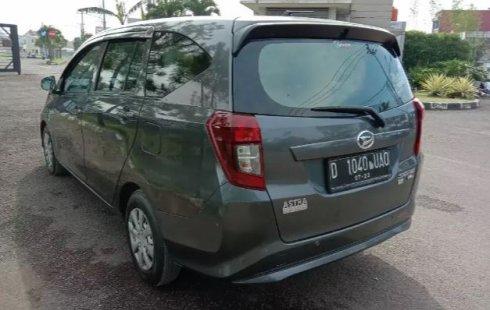 Jual mobil Daihatsu Sigra X 2018 , Kota Bandung, Jawa Barat