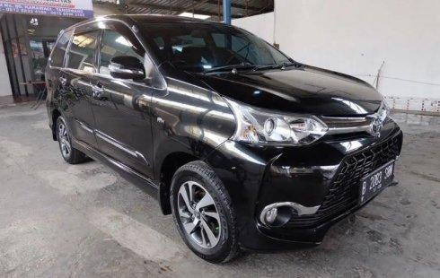 Dijual Mobil Bekas Toyota Avanza Veloz 2017 di Tangerang