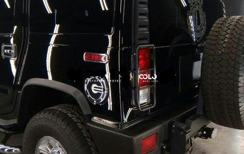 Dijual Mobil Hummer H2 6.0L 2008 Terbaik di Jawa Barat