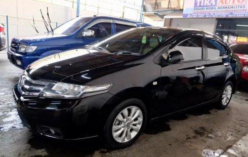 Dijual Mobil Honda City S 2013 Terawat di Tangerang
