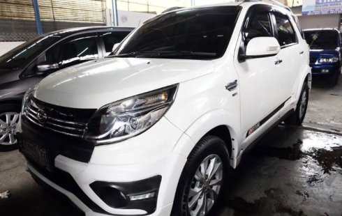 Dijual Cepat Daihatsu Terios ADVENTURE R 2015 di Tangerang