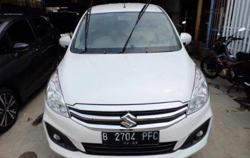 Dijual Cepat Suzuki Ertiga GL 2018 di Tangerang