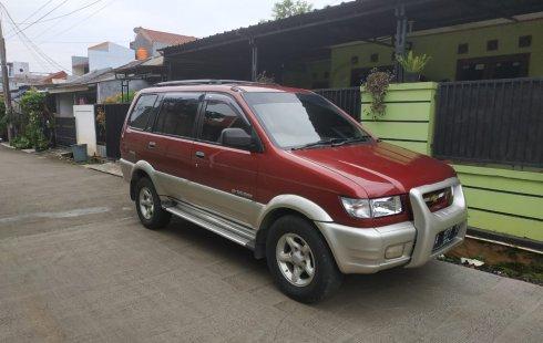 Dijual Mobil Chevrolet Tavera LT 2003 di Bogor