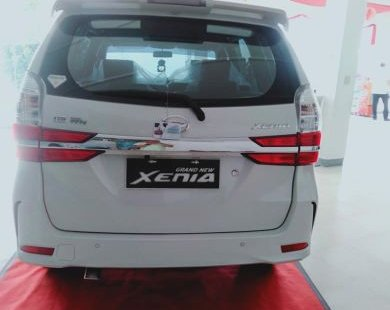 Daihatsu Xenia R 2020 Jabodetabek