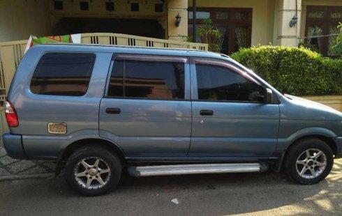 Jual mobil Isuzu Panther SMART 2004 bekas, Banten