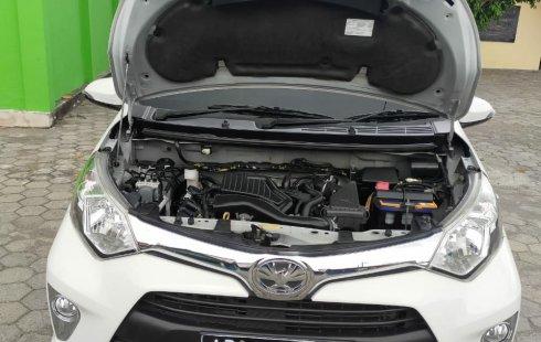 Jual murah Toyota Calya G 2017 di DI Yogyakarta