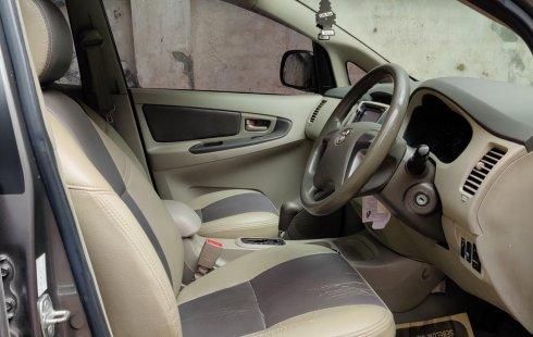 Dijual Mobil Bekas Toyota Kijang Innova G diesel 2013 di Jawa Timur