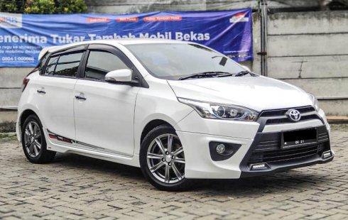 DIjual Mobil Bekas Toyota Yaris TRD Sportivo 2016 di DKI Jakarta