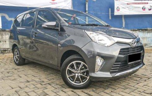 Jual Mobil Bekas Toyota Calya G 2017 di DKI Jakarta