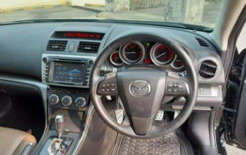 Dijual Cepat Mazda 6 2.5 NA 2012 di Bekasi
