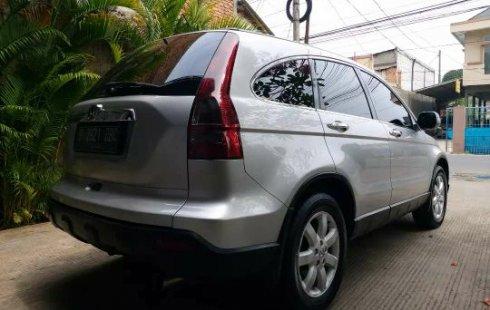 Jual Cepat Honda CR-V 2.4 2007 Orisinil di DKI Jakarta