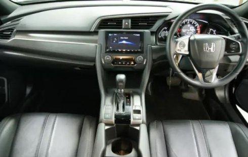 Jual mobil Honda Civic Turbo 1.5 Automatic 2018 , Kota Surabaya, Jawa Timur