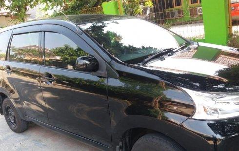Dijual Mobil Daihatsu Xenia M DLX 2016 Terawat di Bekasi