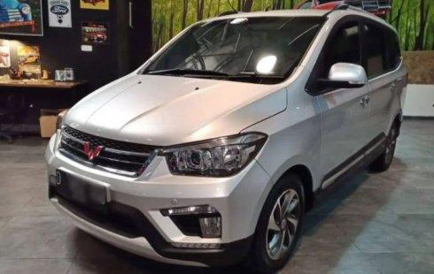Diual Mobil Wuling Confero S 2017 Bekas di Jawa Barat
