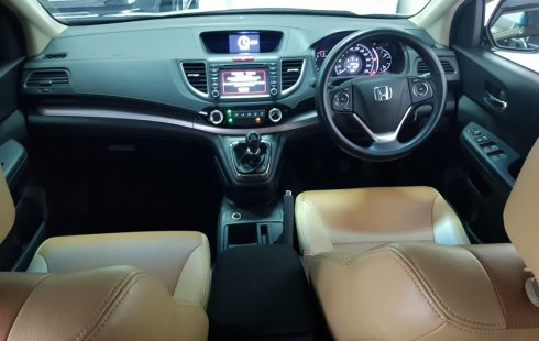 Dijual Mobil Bekas Honda CR-V 2.0 manual 2017 di Jawa Timur