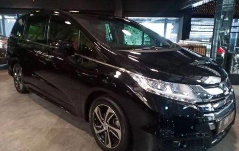 Jual Mobil Bekas Honda Odyssey Prestige 2.4 2016 di Jawa Barat