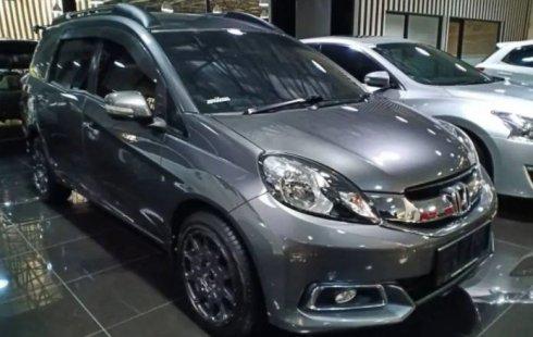 Dijual Mobil Honda Mobilio E Prestige 2014 di Jawa Barat