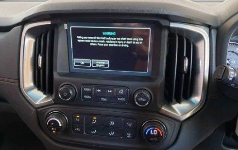 Dijual Mobil Bekas Chevrolet Trailblazer LTZ 2018 di Jawa Timur