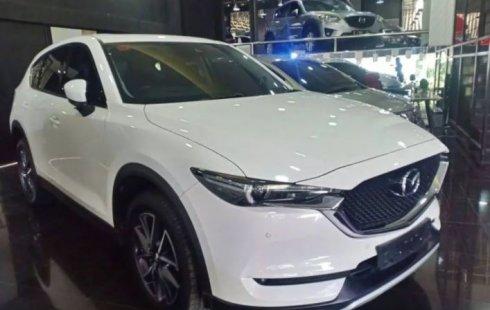 Dijual Mobil Mazda CX-5 Elite 2018 di Jawa Barat